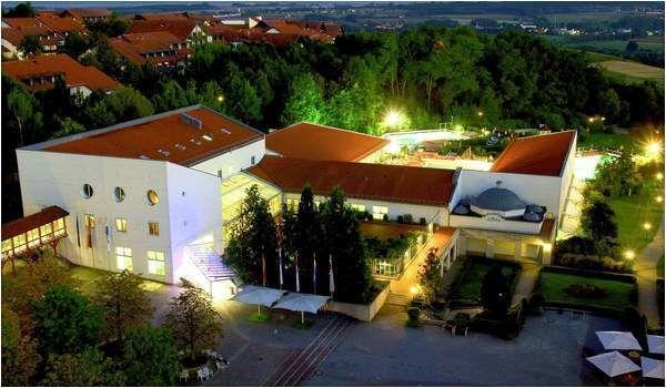 Hotel Blumenhof Bad Griesbach